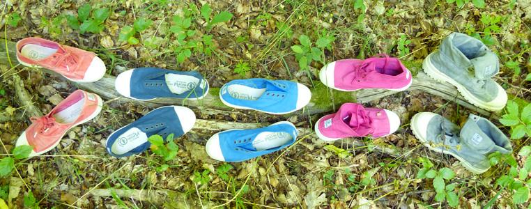natural-world-chaussure-en-coton bio