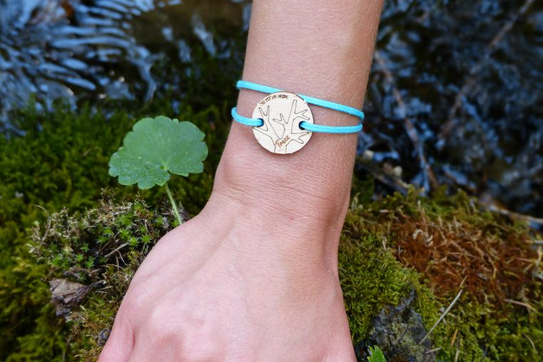 Treez Bracelet 1