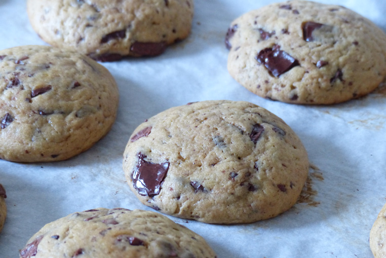 Cookies-moelleux-tout-chaud-!-