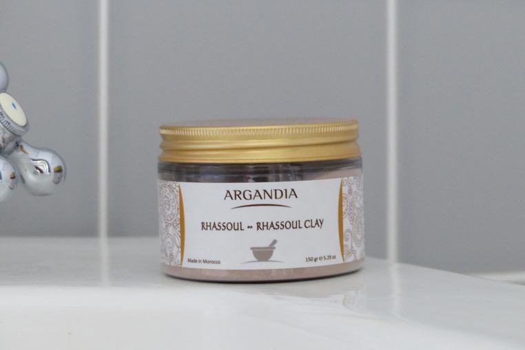 Argandia-Rhassoul