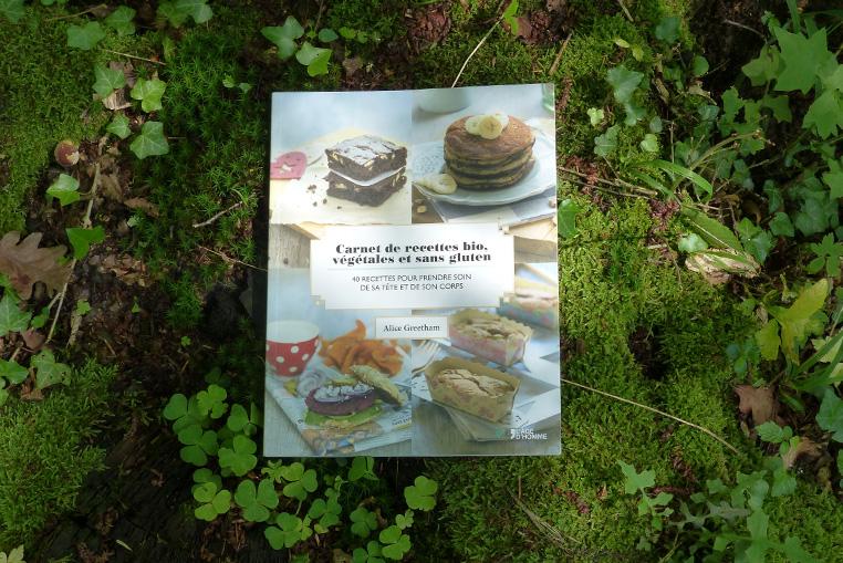 Livre-Carnet-de-recettes-bio,-végétales-et-sans-gluten