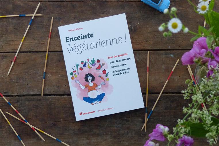 Livre-Enceinte-et-végétarienne-!-Hélène-Defossez-