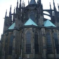 Prag'da ikinci gün