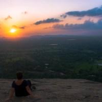 Yemyeşil bir ada ülkesiSri Lanka