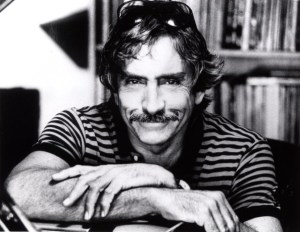 Photo of Edward Albee.