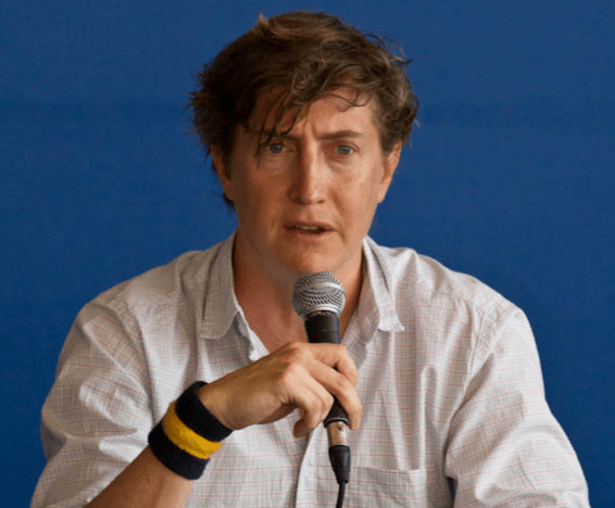 Photo of David Gordon Green.