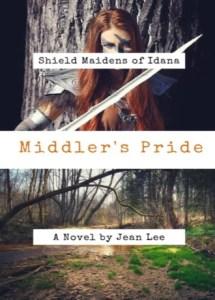 cover of Jean Lee's Middler's Pride