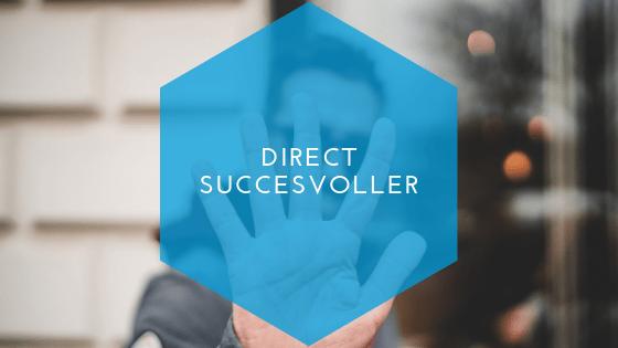 direct meer succes