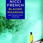 Dinsdag is voorbij – Nicci French