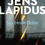 Stockholm Delete – Jens Lapidus