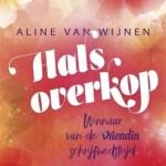 Halsoverkop – Aline van Wijnen