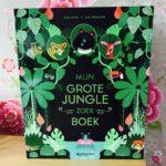 Mijn Grote Junglezoekboek
