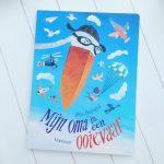 Kinderboekenweektip: Mijn oma is een ooievaar