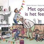 Aftellen naar de Kinderboekenweek met Clavis! Nog 4 weken…