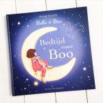 Belle & Boo: Bedtijd voor Boo - Mandy Sutcliffe