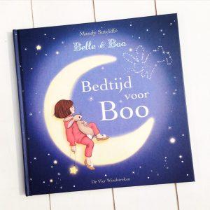 Belle & Boo: Bedtijd voor Boo