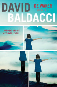 De Waker - David Baldacci