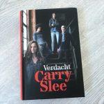Verdacht – Carry Slee (+ winactie!)