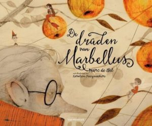 De draden van Marbellus - Marc de Bel