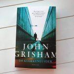Remco leest: De Klokkenluider – John Grisham