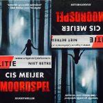 Moordspel - Cis Meijer