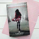 Blogtour: Blind date – Marelle Boersma