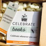 Unboxing: Celebrate Books Junior Box