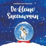 De kleine sneeuwman – Harmen van Straaten