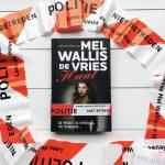 Haat - Mel Wallis de Vries