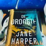 Lunch met Jane Harper