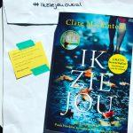 Ik zie jou – Clare Mackintosh