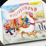 Detectivehond - Julia Donaldson & Sara Ogilvie