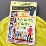 84 Charing Cross Road – Helene Hanff