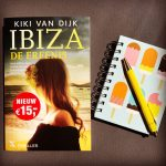 Ibiza: De erfenis – Kiki van Dijk
