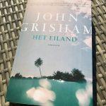 Remco leest: Het eiland – John Grisham