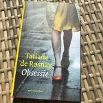 Obsessie - Tatiana de Rosnay