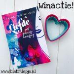 Winactie: Liefde met gebruiksaanwijzing - Aline van Wijnen