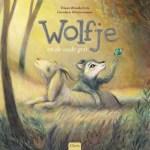 Wolfje en de oude geit - Truus Breukers & Carolien Westermann