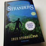 Blogtour: Stranders - Iris Stobbelaar