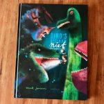 Dino's bestaan niet - Mark Janssen #kinderboekenweek