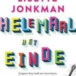 Helemaal het einde - Lisette Jonkman