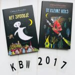 Het Spookje & De Kleine Heks - Otfried Preussler #kinderboekenweek