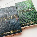 Talon Saga 3 & 4: Jager & Strijder – Julie Kagawa