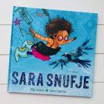 Sara Snufje – Pip Jones & Sara Ogilvie