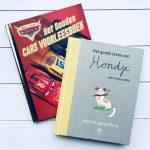 Lekker voorlezen: Cars & Hondje #voorleesdagen