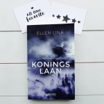 Blogtour: Koningslaan - Ellen Lina