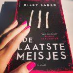 De laatste meisjes - Riley Sager