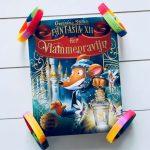 Fantasia XII: Het Vlammenravijn – Geronimo Stilton