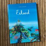 Eiland - Mark Janssen