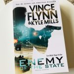 Remco leest: Enemy of the state – Vince Flynn & Kyle Mills